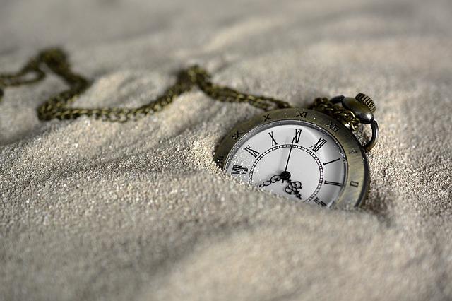Будущее швейцарских часов