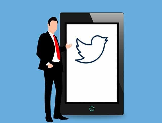 Twitter Inc запретил рекламу криптовалюты