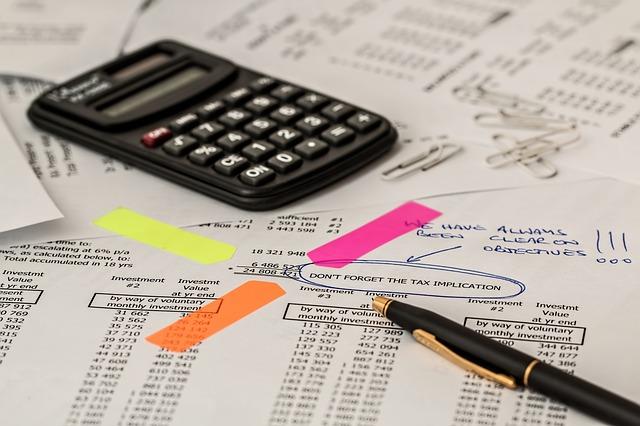 Первичные документы бухгалтерского учета: виды, классификация, требования