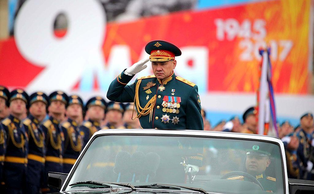 Более 90 тысяч человек соберутся в Подмосковных парках на праздник Победы