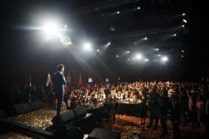 Итоговая встреча клуба предпринимателей «Трансформатор» в сотрудничестве с Forbes Russia
