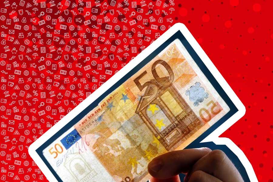 Купюры и монеты Евро: какими бывают и как защищены