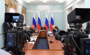 Путин решил смягчить пенсионную реформу по 6 пунктам