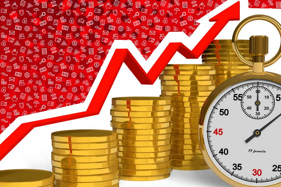 Как оформить вклад в банке — шаг за шагом
