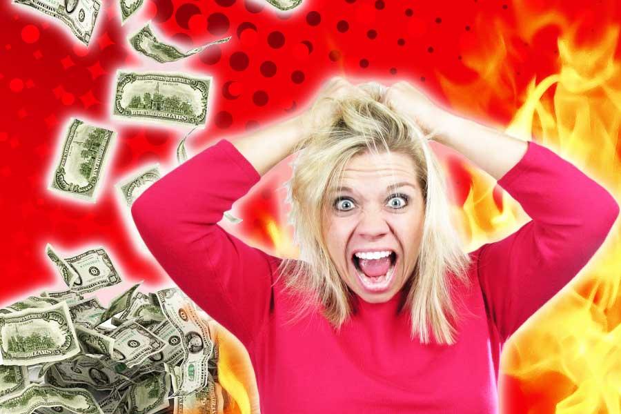 Какими бывают просрочки по кредиту – виды и особенности