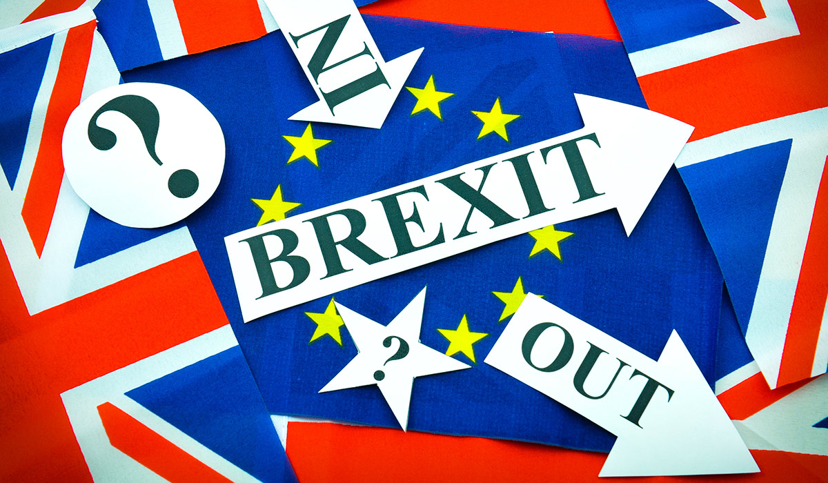 Эксперт о согласовании проекта договора по Brexit