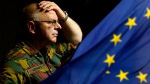 Эксперт о проекте создания общей разведшколы ЕС