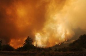 Эксперт о статистике природных катастроф в Der Spiegel