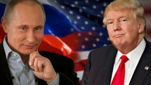 Эксперт о сомнениях Трампа по поводу встречи с Путиным на полях G20