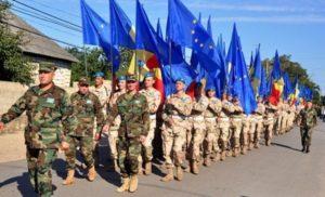 Эксперт о рейтинге военной мощи европейских стран