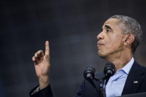 Эксперт о заявлении Дональда Трампа об ответственности Обамы за Крым