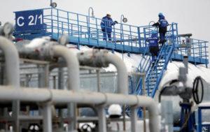 Санкции санкциями, а евробонды Газпрома в Британии нужны