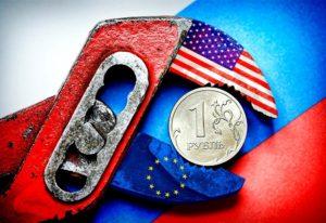 Эксперт в связи с возможными новыми антироссийскими санкциями