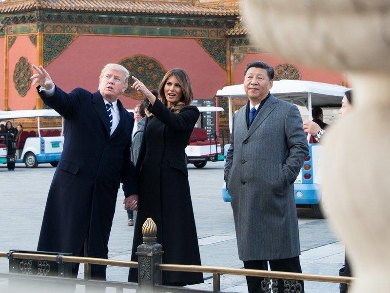 Эксперт о стремлении Дональда Трампа вести диалог с Китаем