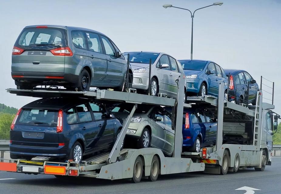 Ввоз автомобилей в Россию в 2018 году — обзор актуальных способов