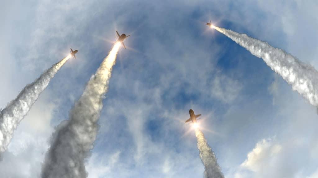США выйдут из контракта  поракетам через 60 дней— Последнее предупреждение Кремлю