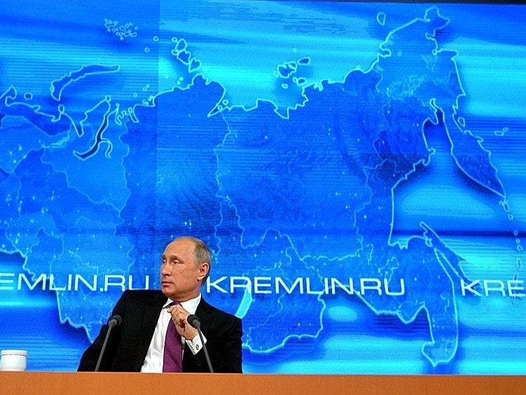 Профицитный бюджет не отменяет необходимости повысить НДС, — Путин