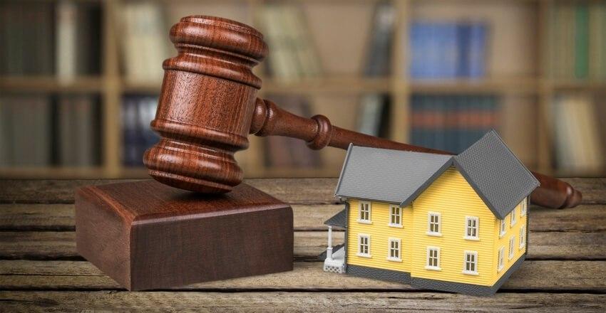 Разъяснение Конституционного суда о начислении налога на недвижимость