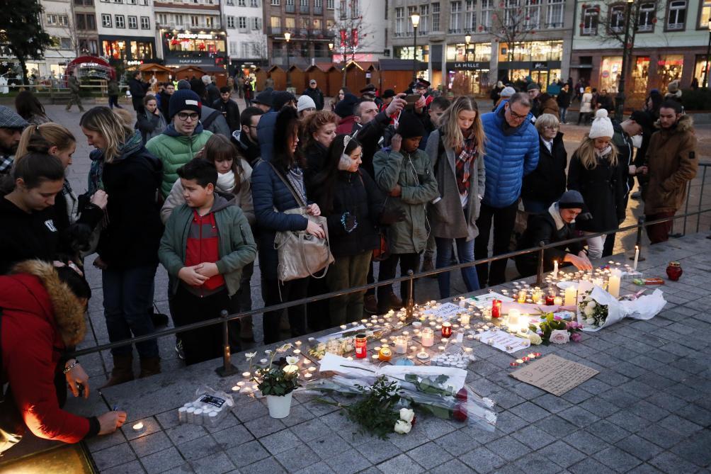 Терроризм по-прежнему – дамоклов меч над Евросоюзом