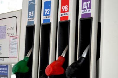 Качество топлива от заводов до АЗС будет контролировать специальная система