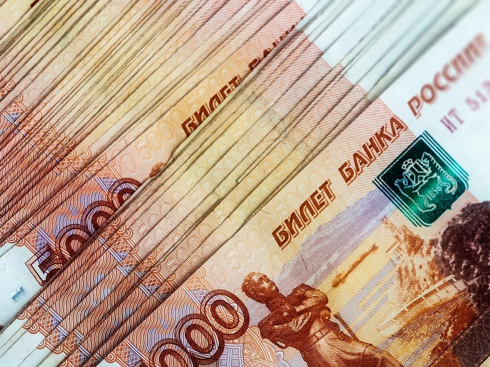 Наиболее часто в России подделывают купюру в 5 000 рублей