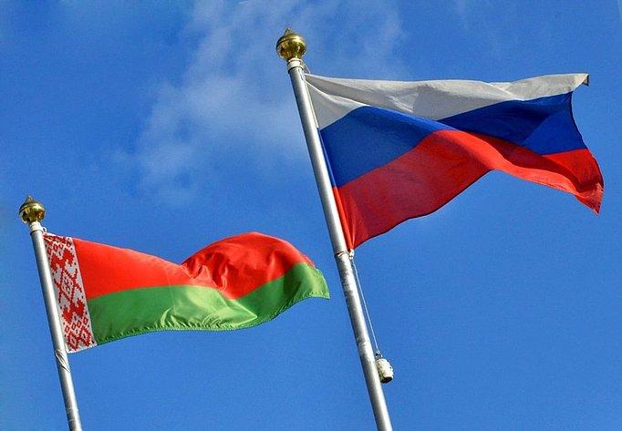 Лукашенко отверг возможность объединения Белоруссии с Россией