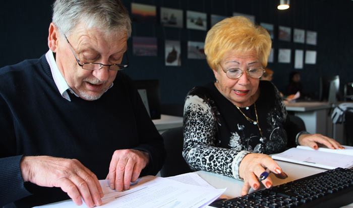 Пенсионный фонд посчитал пенсионера как работающего из-за фото в социальной сети