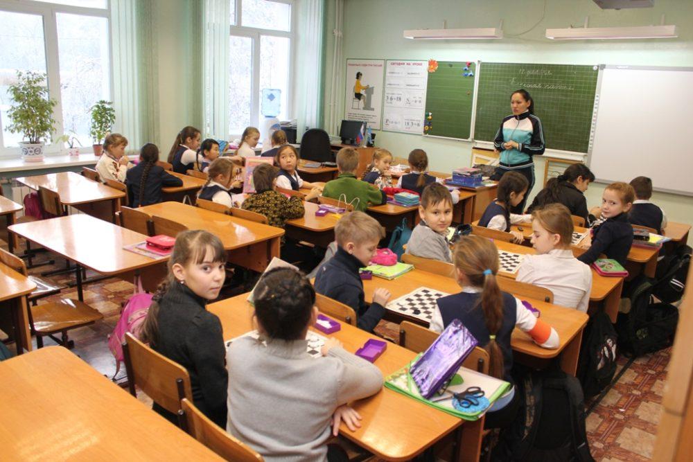Школьные поборы в России продолжаются несмотря на то, что это незаконно