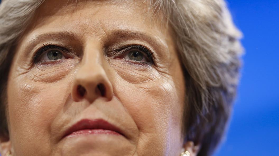 Эксперт об обсуждении британским правительством отсрочки выхода из ЕС