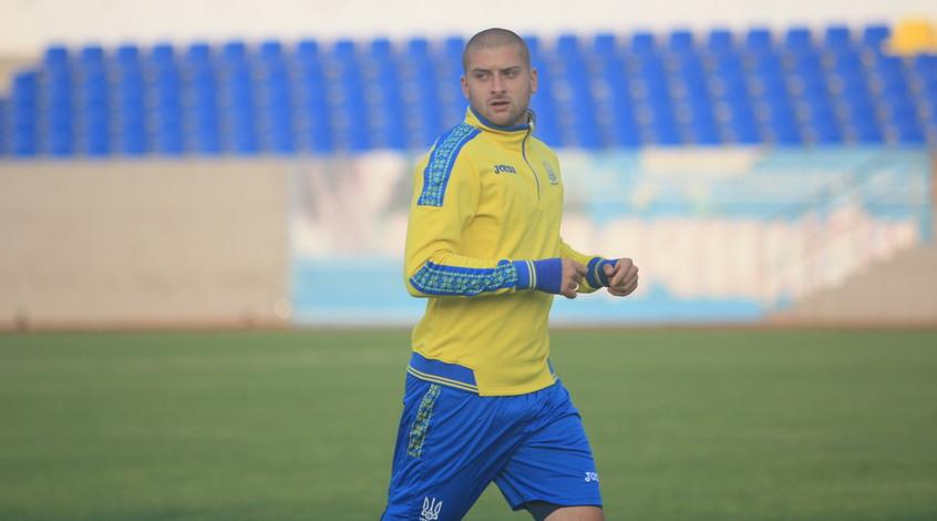 Эксперт об удалении Ракицкого из списка сборной Украины по футболу