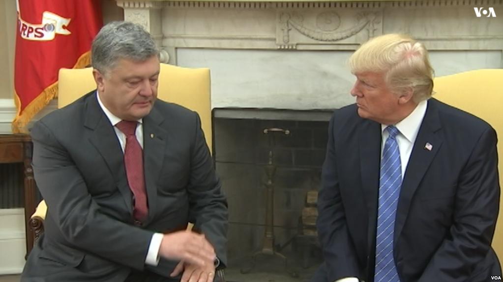 Эксперт о заявлении Гарри Табаха об «ударе России» в спину Украины