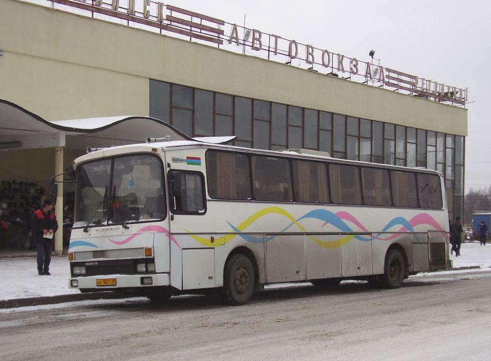 Из-за бюрократии половина межрегиональных автобусных маршрутов в России работает нелегально