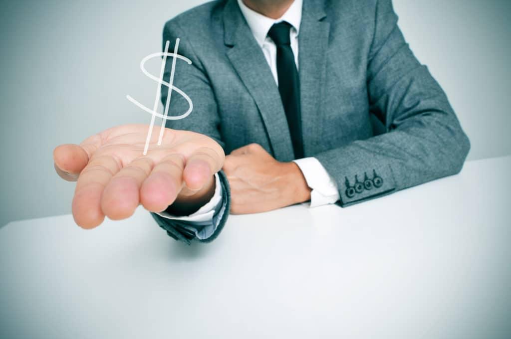 Комиссия за снятие наличных с кредитной