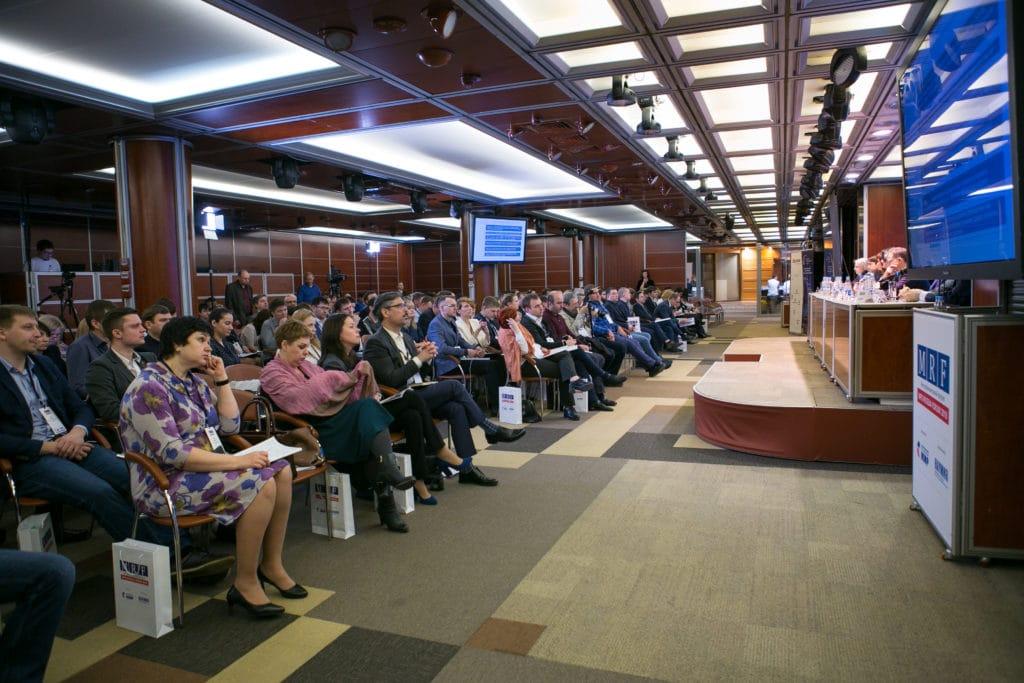 Успейте принять участие в формировании программы весеннего MFO RUSSIA FORUM 2019