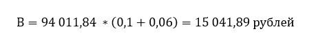 расчёт пенсии формула рис 21