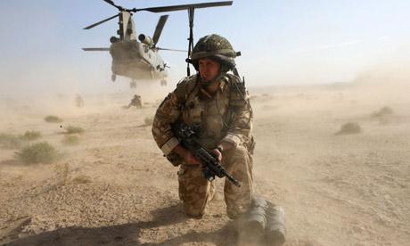 Эксперт о законопроекте по выводу войск США из Афганистана