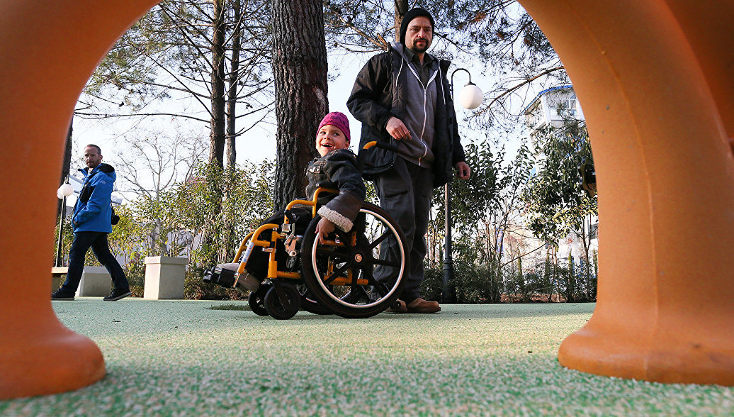 Повышенные пособия родителям детей-инвалидов будут выплачиваться с июля