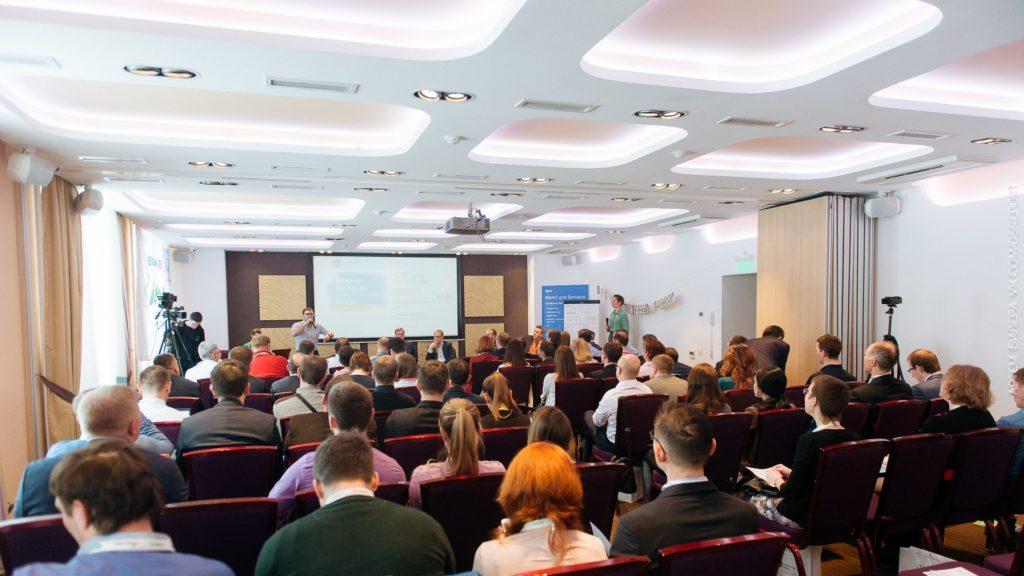 «Какими будут банки в 2030 году?» – обсудим на банковском форуме в Екатеринбурге