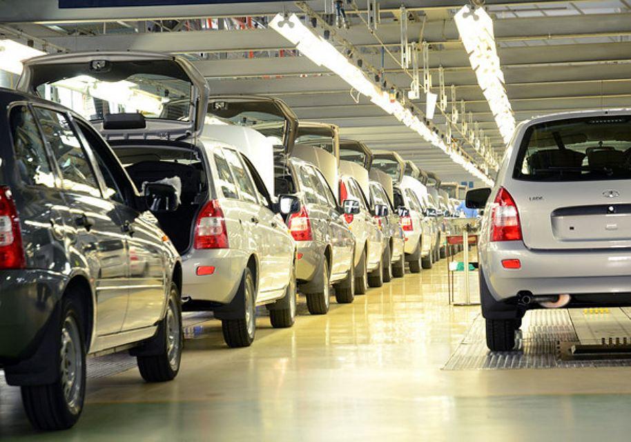 При покупке автомобиля с 1 марта можно получить скидку в 10