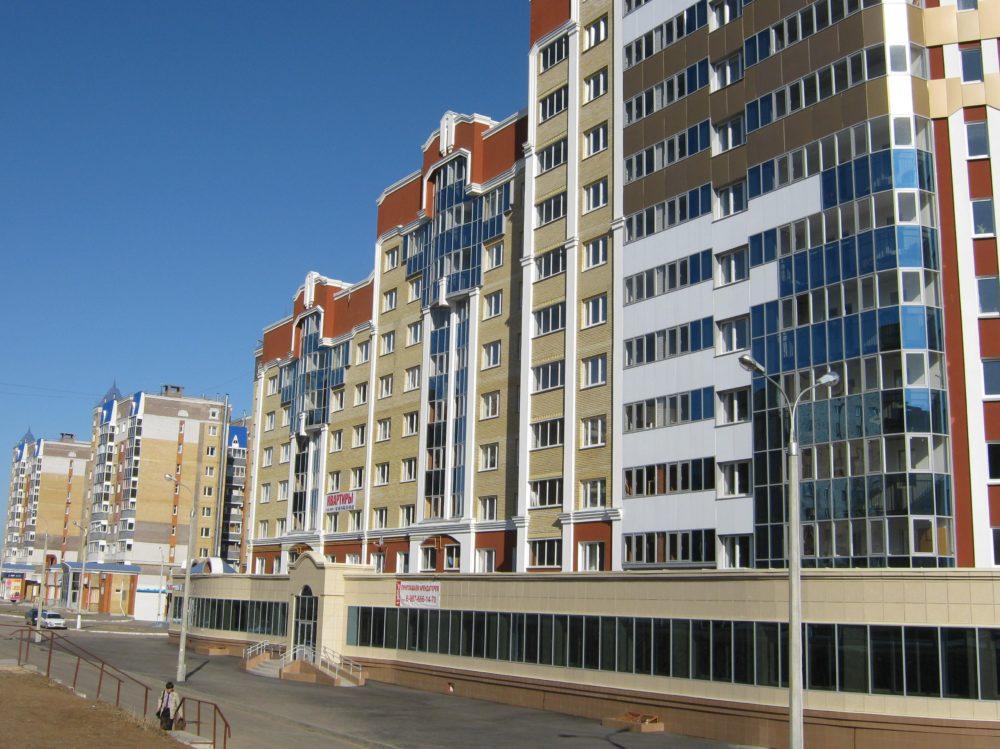 После пенсионной реформы больше людей стали покупать квартиры для сдачи в аренду