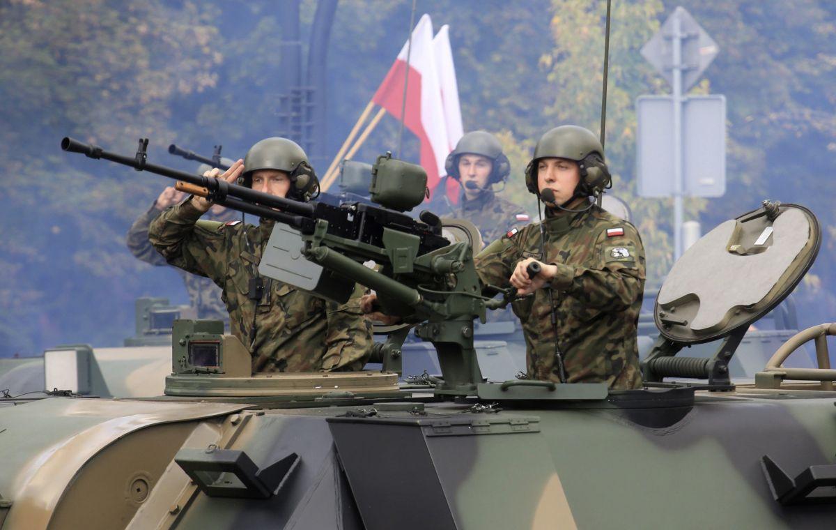 Эксперт о заявлении в Польше по возможному применению ядерного оружия
