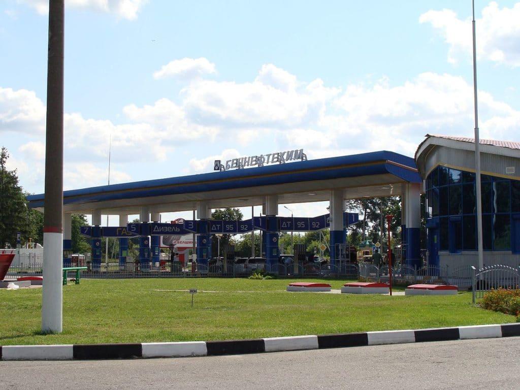 Россия поставляла Белоруссии некачественную нефть