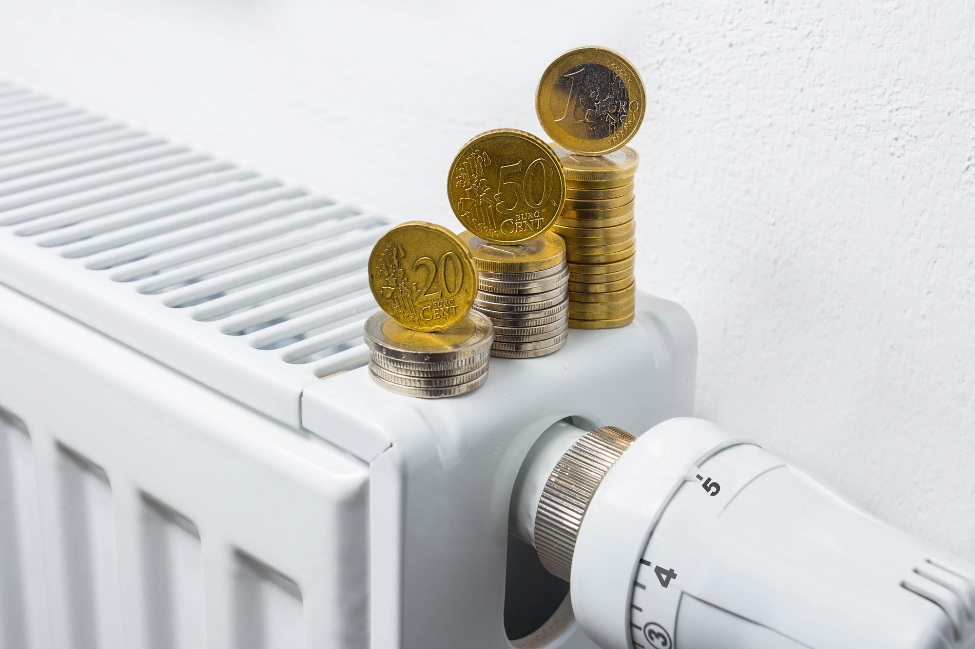 Платят ли за отопление в летний период
