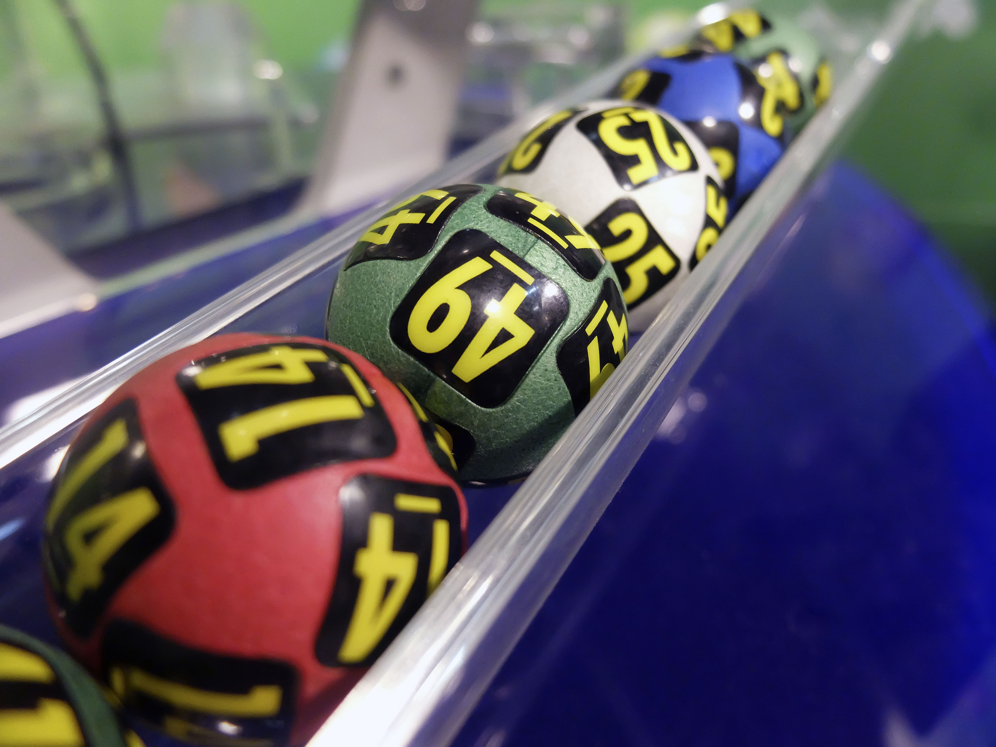 Российские или Зарубежные? В какие лотереи реально выигрывают
