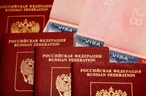 В какие страны могут ездить россияне без визы в 2019 году?