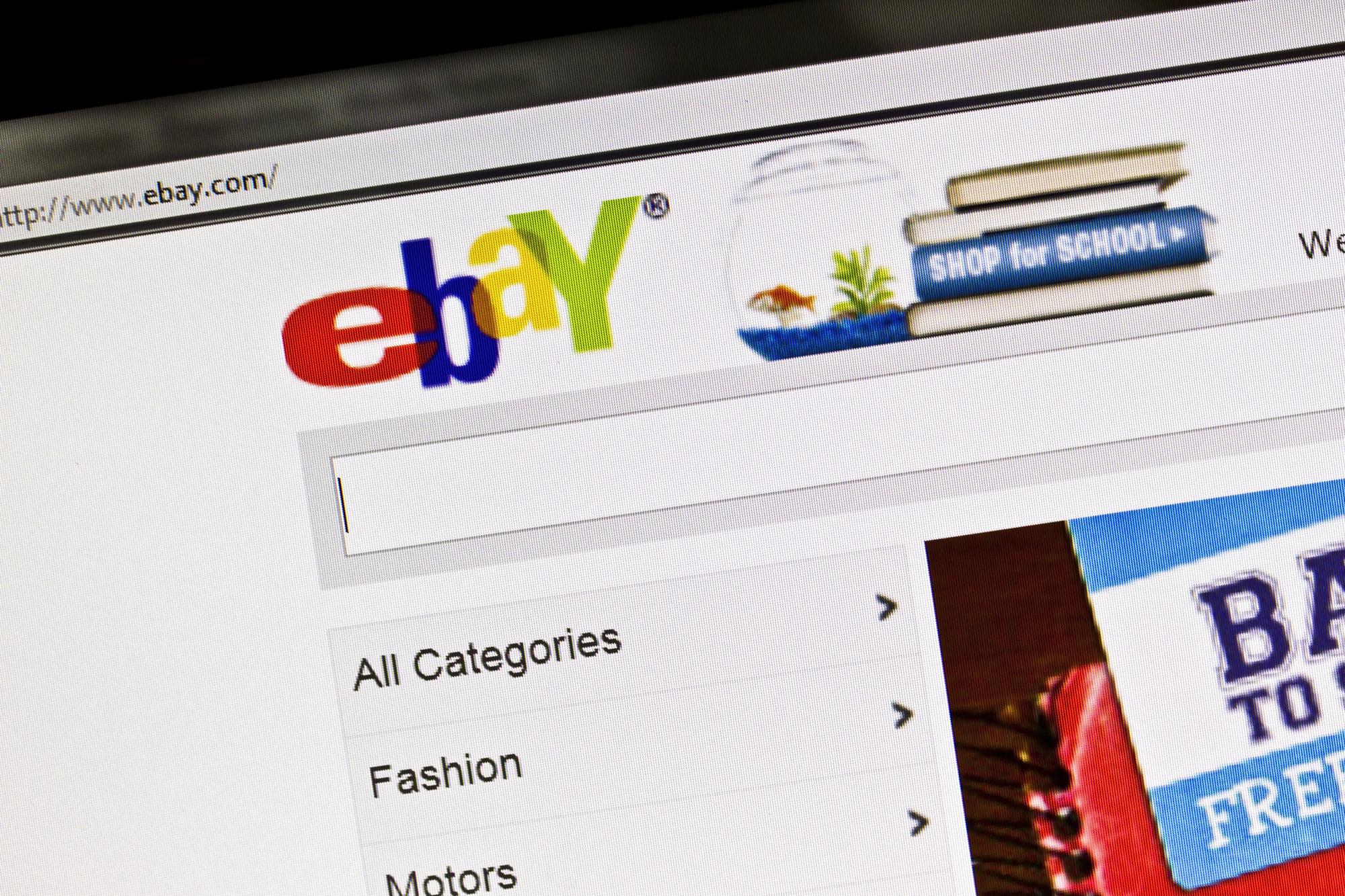 Как покупать на eBay из РФ?