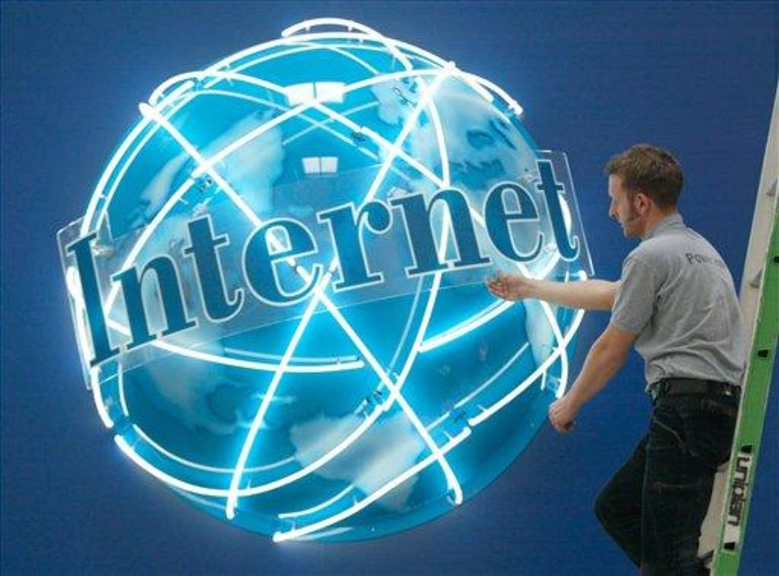 Пользование интернетом определяет образ жизни