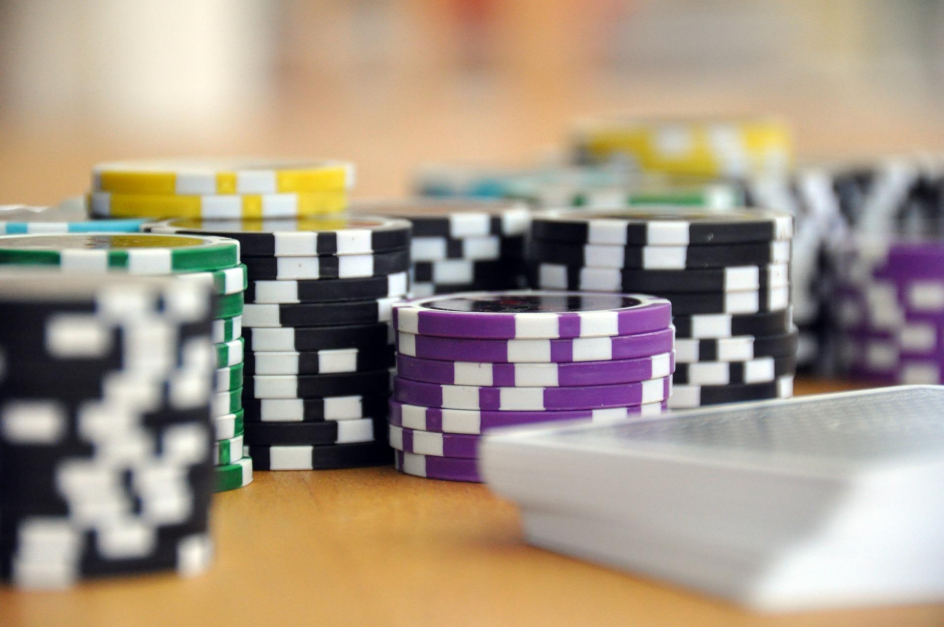 легальное казино онлайн