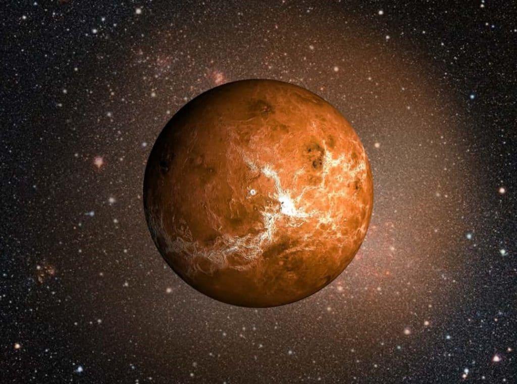 Есть ли жизнь на Венере? Это предстоит выяснить науке