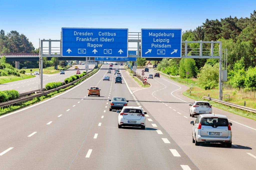 Рекомендации для тех, кто отправляется в путешествие по Европе на автомобиле